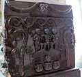 Sarcofago di costanza, 354 ca., da via nomentana, 06.JPG