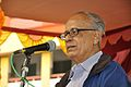Saroj Ghose Addressing - Inaugural Function - Swami Akhandananda Science Centre - Ramakrishna Mission Ashrama - Sargachi - Murshidabad 2014-11-29 0572.JPG