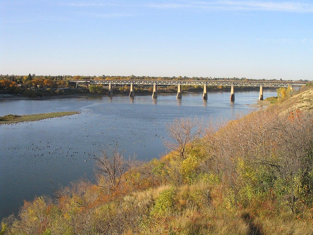 Saskatchewan Fiume Wikipedia