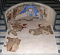 Sassetta, Incoronazione della Vergine terminata da sano di pietro, 1447-1450, da porta romana a siena 00.jpg