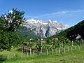 Scenery at Theth Village - Northern Albania - 23 (42738586531).jpg