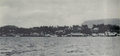 Scenery of Kolonia, Pohnpei (from a book published in 1935).png