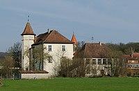 Scheinfeld, Schnodsenbach, Schloss, 001.jpg