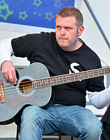 Schlagsaiten-Quantett - Tom Stolpe – 825. Hamburger Hafengeburtstag 2014 02.jpg