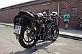 Schleswig-Holstein, Wilster, Zehnte Internationale VFV ADAC Zwei-Tage-Motorrad-Veteranen-Fahrt-Norddeutschland und 33te Int-Windmill-Rally NIK 3837.jpg