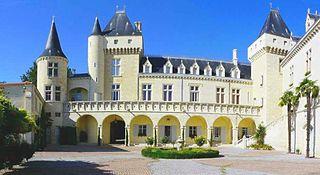La Rivière, Gironde Commune in Nouvelle-Aquitaine, France