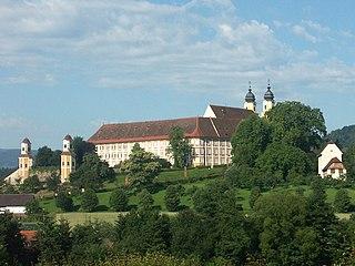 Schloss Stainz château