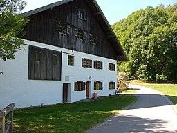 Schobermühle in Günzach