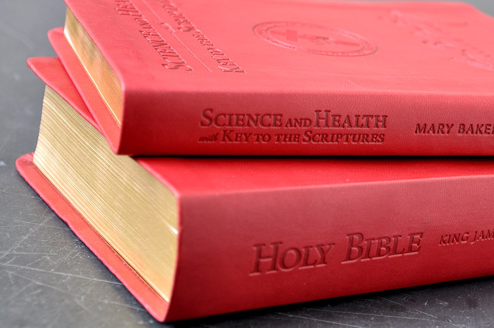 Science and Health (Christian Science) and the Bible