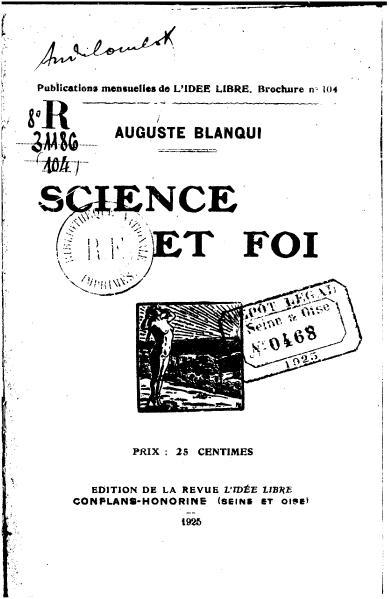File:Science et foi.djvu