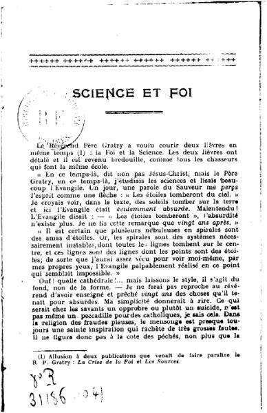 File:Science et foi.djvu