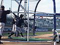 Scranton Yankees BP allentown.jpg