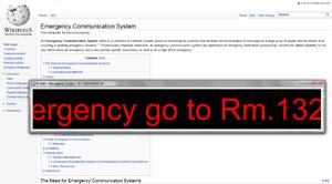 MessageNet systems - PC Alert