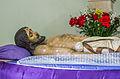 Sculpture of Jesus Church in Santa Barbara.jpg