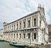 Scuola Grande di San Marco Ospedale di Venezia facciata ovest.jpg