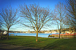 Seattle, WA — Lake Union Park (2006) — 04.jpg
