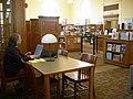 Seattle - Columbia City Library 04.jpg