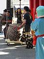 Seattle ID night market - lion dance musicians.jpg