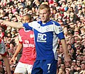 Sebastian Larsson (Arsenal vs. Birmingham, 2010).jpg