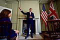 Secretary Kerry Delivers Remarks Upon Receiving the Benjamin Franklin Medal for Leadership in London (30390315140).jpg