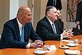 Secretary Pompeo Meets With European Parliament President Sassoli (48670135881).jpg