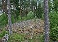 Selkäkangas cairn Nakkila Finland IMG 6560 61.jpg