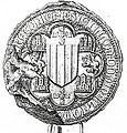 Selo de Leonor de Portugal como Rainha de Aragão.jpg