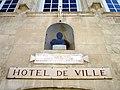 Senlis - Hotel de Ville 03.jpg