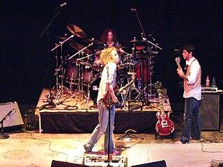 September Hase alternative rock band from Nashville, Tennessee