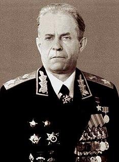 Sergey Akhromeyev