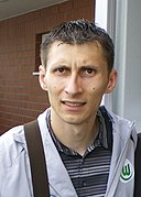 Sergiu Radu: Alter & Geburtstag