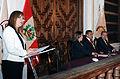 Servicio Diplomático peruano incorpora a 31 nuevos funcionarios (11427915395).jpg