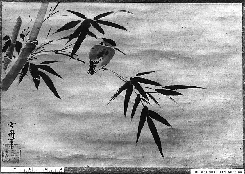 sesshu toyo - image 10