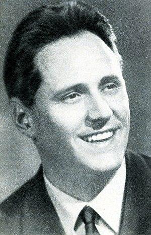 Bruscantini, Sesto (1919-2003)