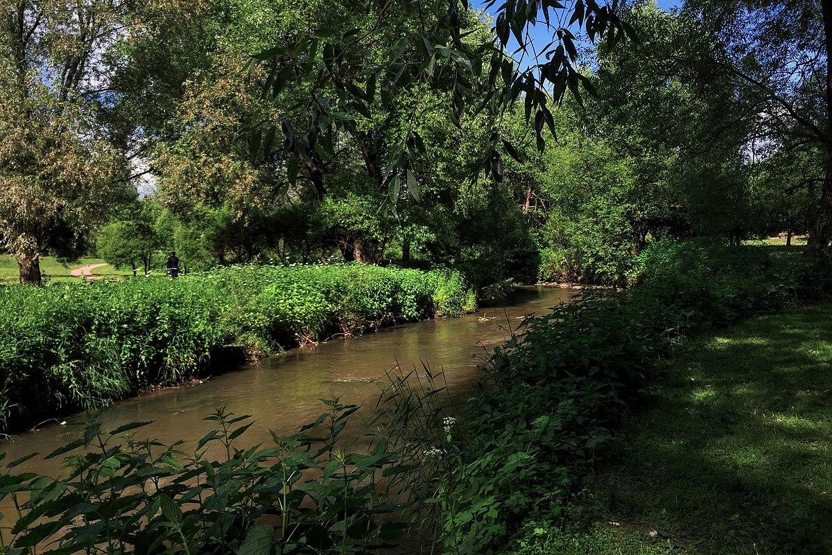 картины долина реки сетунь фото рождения