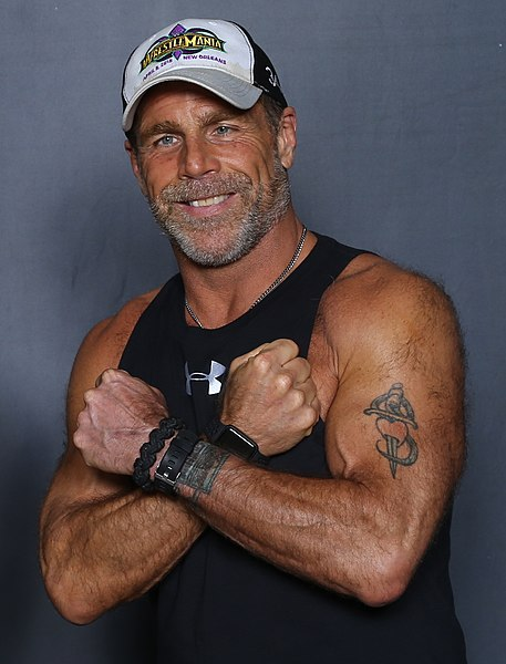 File:Shawn Michaels (30045287538).jpg DescriptionShawn Michaels at the Florida Supercon in 2018 Date14 July 2018, 01:17 Source1-00444 AuthorSuper Festivals from Ft. Lauderdale, USA