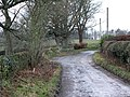 Shaws Lane (4) - geograph.org.uk - 629595.jpg