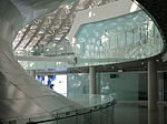 Shenzhen Bao'an Int Airport T3 深圳宝安国际机场 photo Christian Gänshirt 2014.JPG