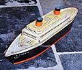Ship Liberte tin, museum of Yvette Dardenne pic2.JPG