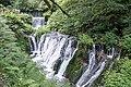 Shiraito Falls, Karuizawa 2014-08-04 (15227325926).jpg