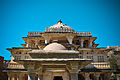 Shiva temple inside Kumbhalgarh Fort 02.jpg