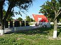 Shubine II-WW monument 02.jpg