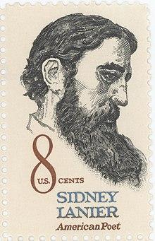 Sidney Lanier - Wikipedia