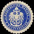 Siegelmarke Kaiserliche Marine - 4. Küstenbezirk W0255300.jpg