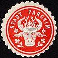 Siegelmarke Stadt Parchim W0232758.jpg