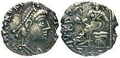 Siliqua Vandals Honorius.jpg
