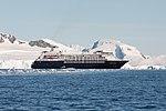 Silversea Silver Cloud Wilhelmina Bay Antarctica 2 (47284124562).jpg