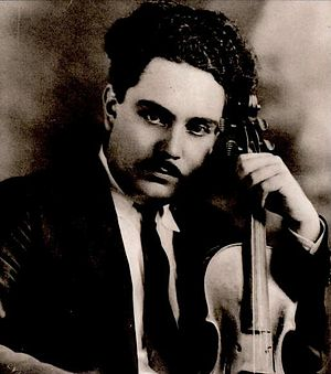 Silvestre Revueltas - Silvestre Revueltas in 1930