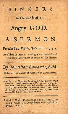 Jonathan Edwards (Prediger) – Wikipedia