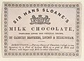 Sir Hans Sloane Hot Chocolate.jpg